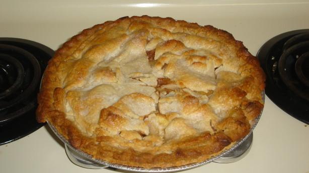Deep Dish Apple Pie Recipe - Baking.Food.com
