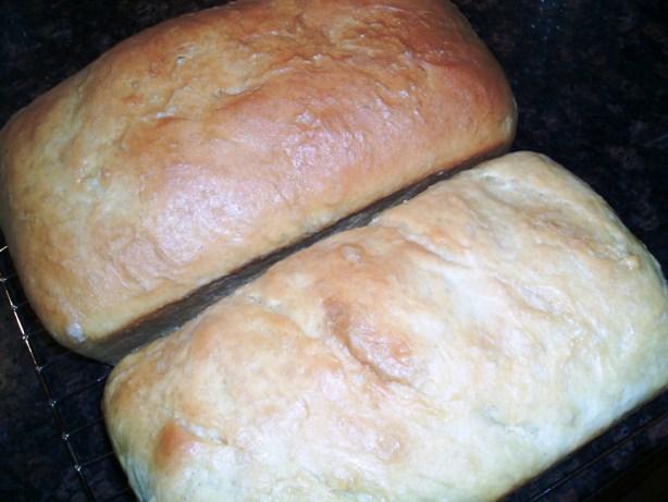 Squishy White Bread Recipe : Basic Soft White Sandwich Loaf Bread Recipe - Food.com