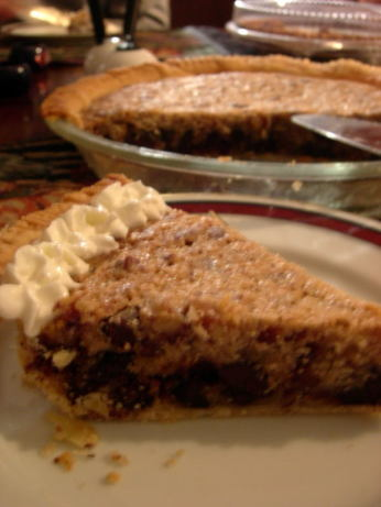 Bayhill Chocolate Pecan Pie