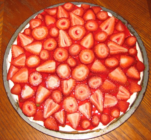 Strawberry Pizza Recipe - Food.com