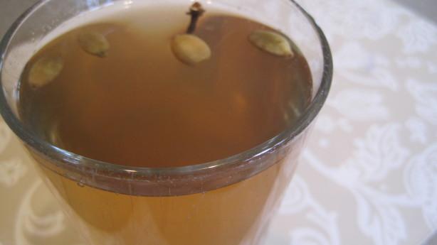 Cardamom Tea Recipe Food Com