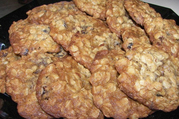 Double Date Delight Oatmeal Cookies Recipe - Food.com
