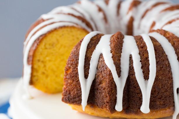 Banana Pudding Cake Recipe Food Com