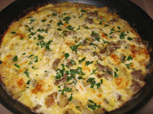 Spanish Omelette Recipe - Food.com