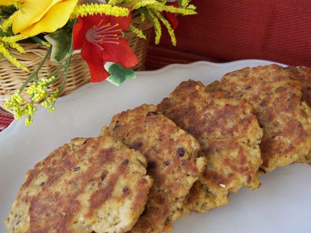 Salmon Patties Recipe - Food.com