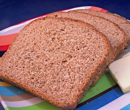 garlic bread bread machine recipe