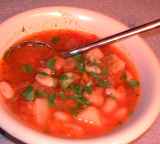 Israeli Bean Soup Recipe - Food.com