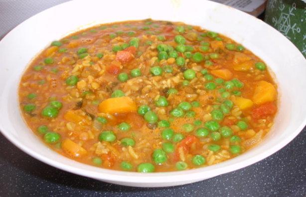 African Vegetable Stew Recipe - Food.com