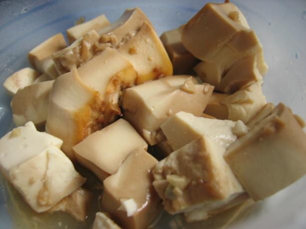 Baked Tofu Recipe - Food.com