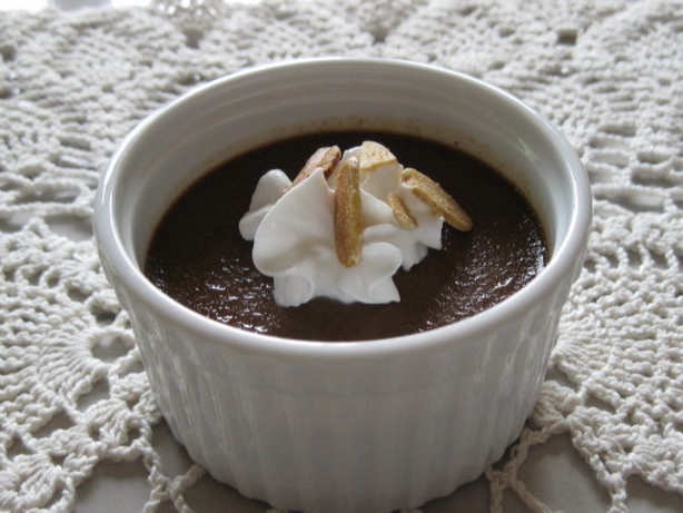 Mexican Chocolate Pots De Creme Recipe - Food.com