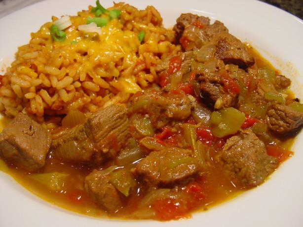 Chile Verde Beef Or Pork) Recipe - Food.com