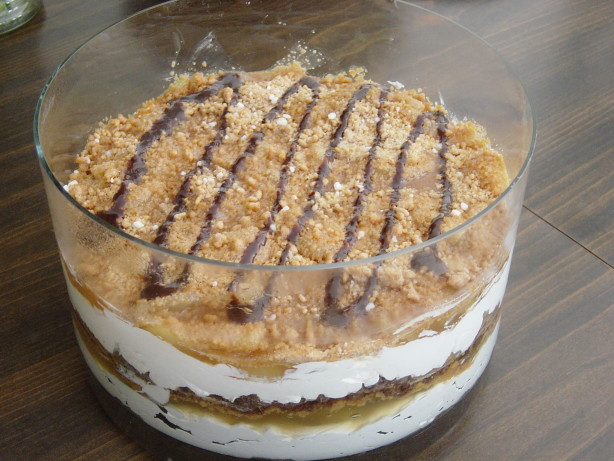 Quick and Easy Desserts?