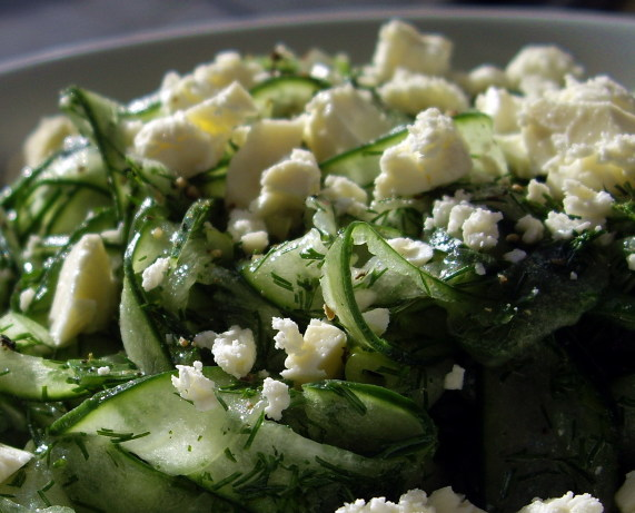 cucumber sauce cucumber and feta salad cucumber yogurt salad cucumber ...