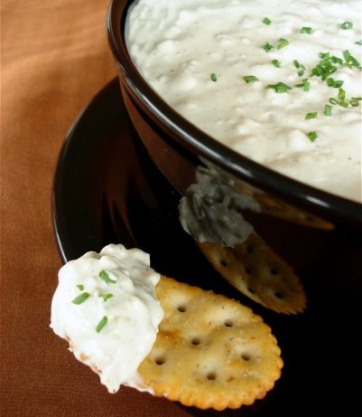 Blue Cheese Dip Recipe - Food.com