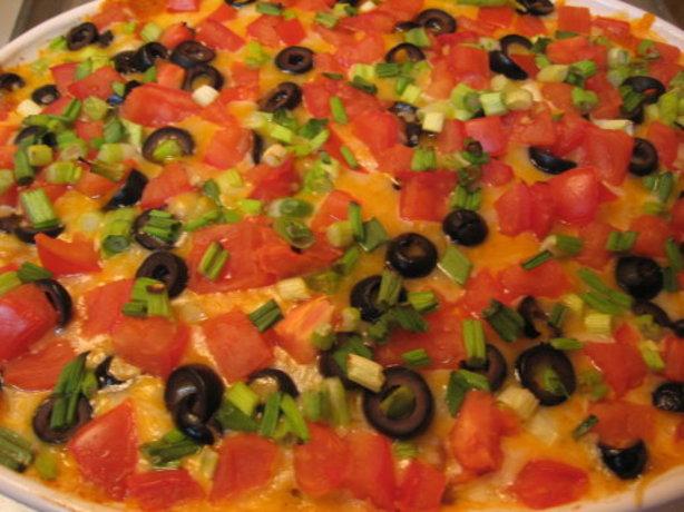 Enchilada Lasagna Food Network