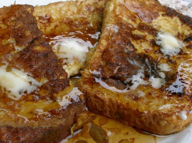 Cinnamon French Toast Recipe - Food.com