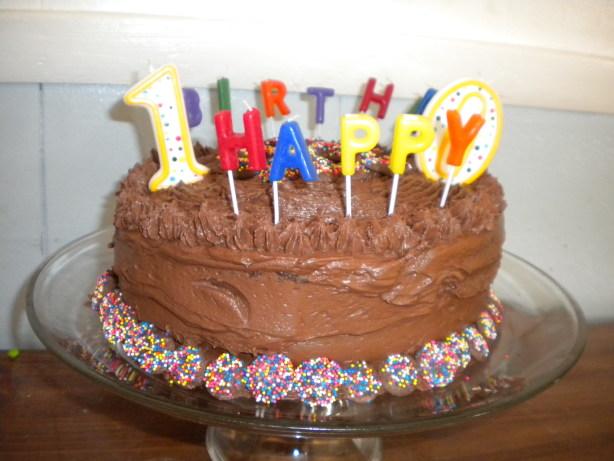 Extreme Chocolate Cake Recipe - Food.com