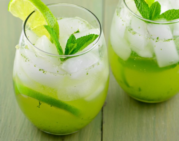 Cuban Mojito Recipe — Dishmaps