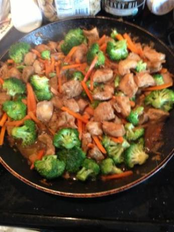 Japanese Stir Fry Recipe Food Com