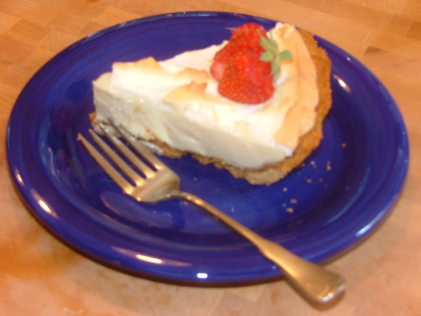 Key Lime Pie Recipe - Food.com