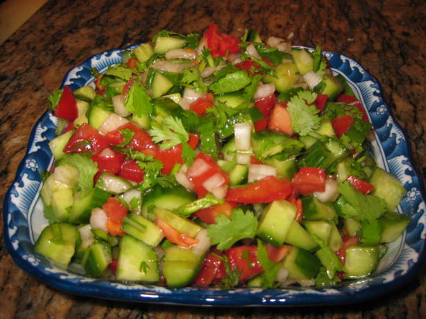 Israeli Salad Recipe - Food.com