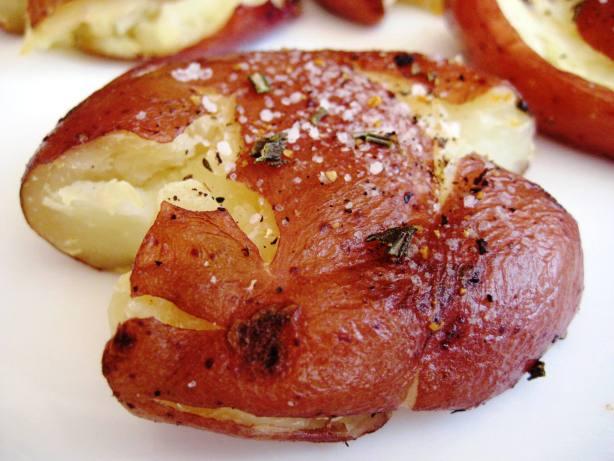 Crash Hot Potatoes Recipe - Food.com
