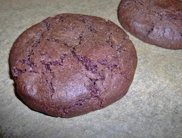 Triple Chocolate Espresso Bean Cookies Recipe - Food.com