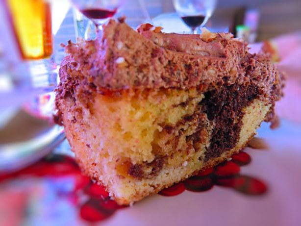 Italian Cake Recipes With Pictures: Italian Love Cake Recipe