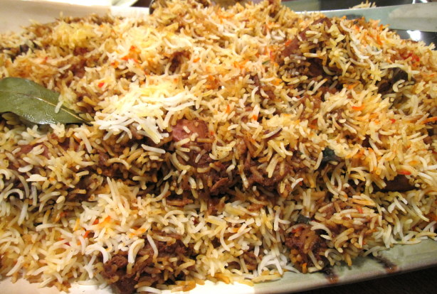 Recipes of Sindhi Food Sindhi Biryani Recipe Food