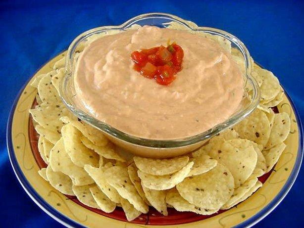 easy cream cheese dip recipes