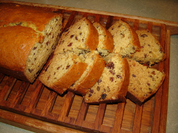 ... make a delicious quick bread. This page contains date bread recipes