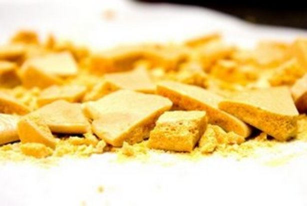 honeycomb recipe how to cook that