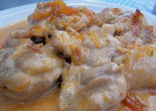 Polynesian Chicken 4 Ingredients) Recipe - Food.com
