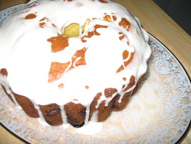 Best Lemon Blueberry Bundt Cake By Redsie