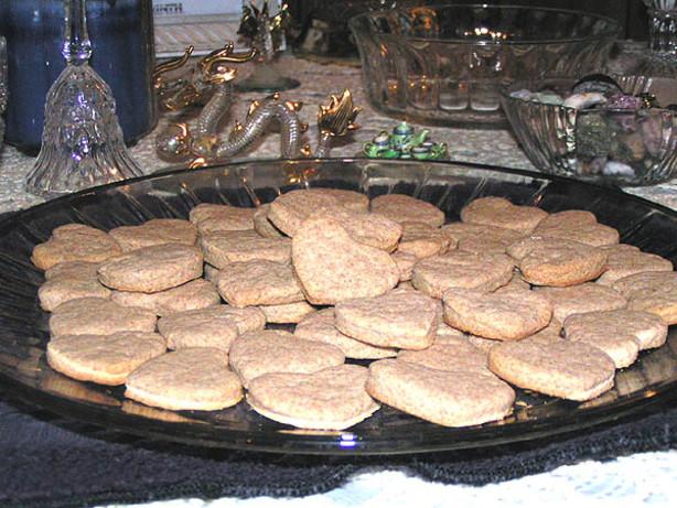 ... Quick, Easy, And Delicious Diabetic Irish Shortbread Recipe - Food.com