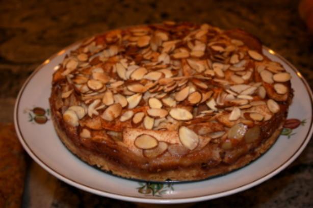 Bavarian Apple Torte Recipe - Food.com