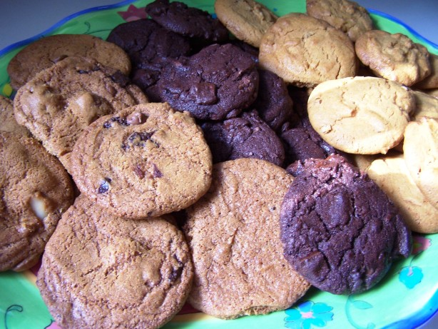 Fred S Chocolate Chip Cookie Mix