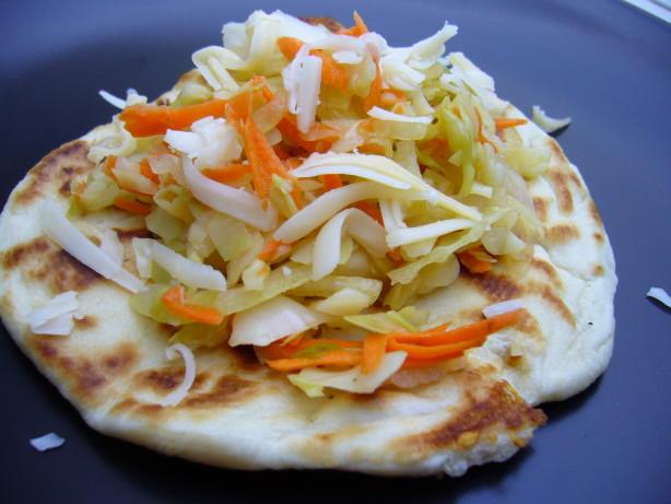 Pupusas El Salvadorean Tortilla) Recipe - Food.com