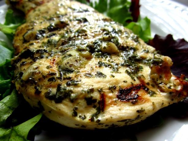 Cilantro Chicken Recipe - Food.com