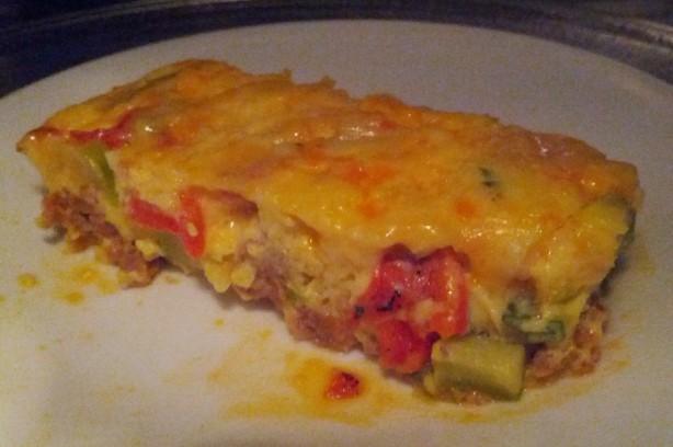 Zucchini Breakfast Casserole Recipes — Dishmaps
