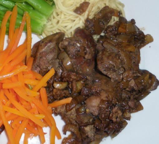 Portuguese Piri Piri Chicken Livers Recipe - Food.com