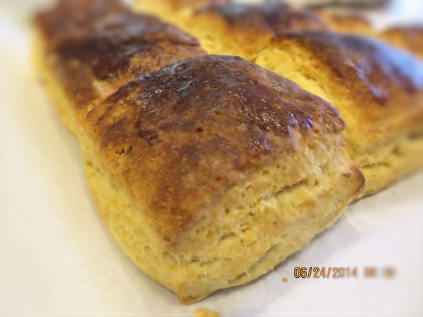 Angel Biscuits Recipe - Food.com