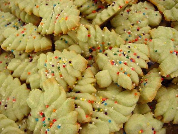 Cream Cheese Cookies Recipe - Food.com