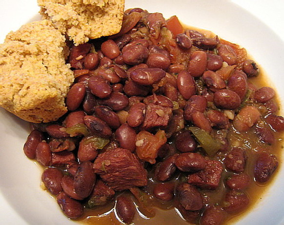how to prepare dried pinto beans