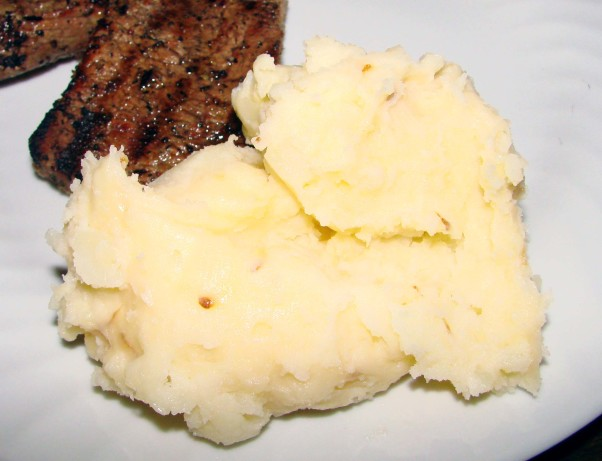 cheesecake factory mashed potatoes