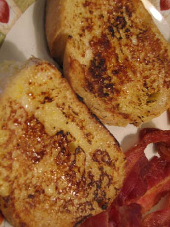 Bruleed Orange French Toast Recipe - Food.com