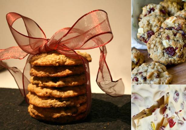 White Chocolate Chip-Oatmeal Cookies Recipe - Food.com