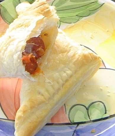Baked Empanadas Recipe - Food.com