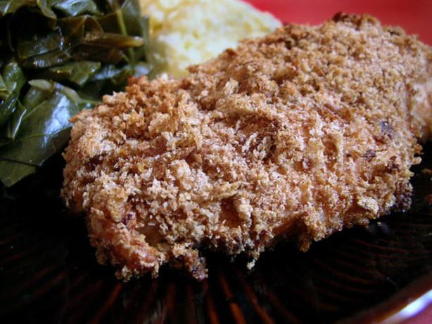 Crispy Baked Chicken Recipe - Food.com