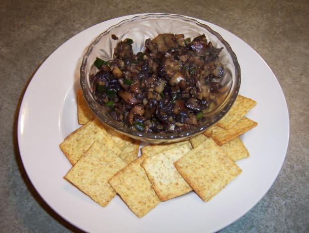 Portabella Mushroom Caviar Recipe - Food.com